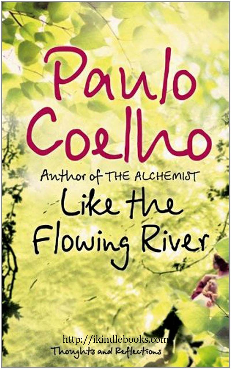 Like the Flowing River ebook epub/pdf/prc/mobi/azw3 download for