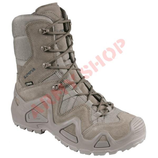 66ce15e498a LOWA Zephyr GTX HI TF batai, COYOTE | Avalynė / Footwear | Combat ...