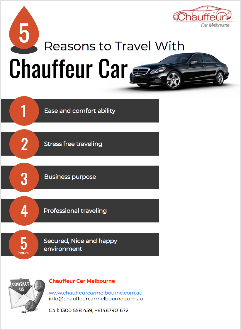 Chauffeur car hire Melbourne Melbourne, Car, Stress free