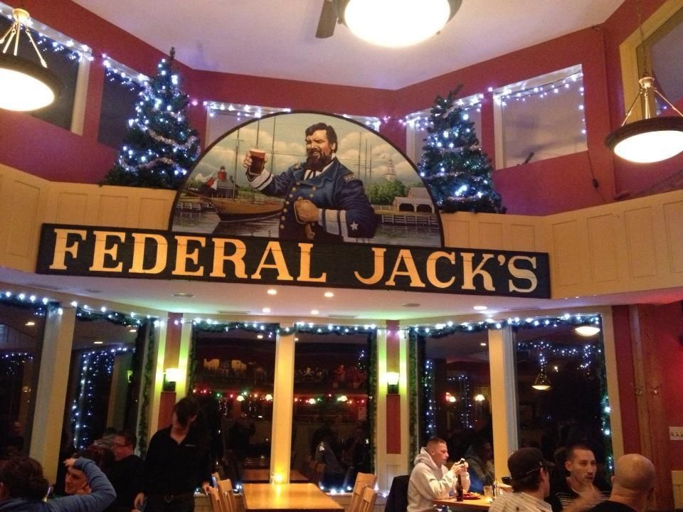 Federal Great Jacks Jacks Restaurant KennebunkMaine KennebunkMaine Federal KennebunkMaine Restaurant Federal Jacks Great Great sBoQdxCthr