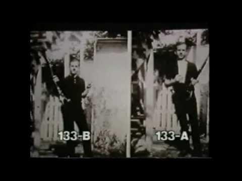FAKE - The Framing of Lee Harvey Oswald - YouTube   Jack ...