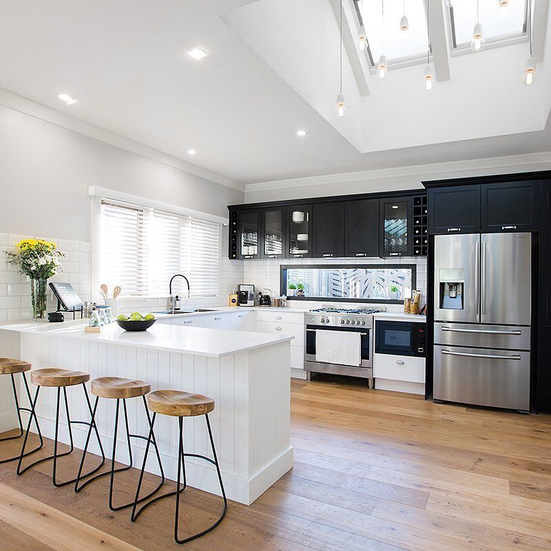 Renovation Rumble Kitchen: The Transformations In Last Night's Reveal Were Truly Amazing. How About @scottandnadia's
