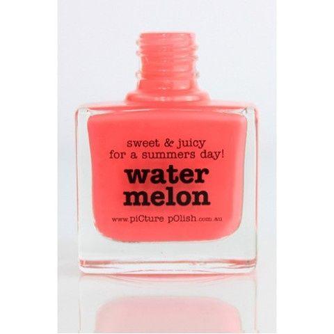 Watermelon<3