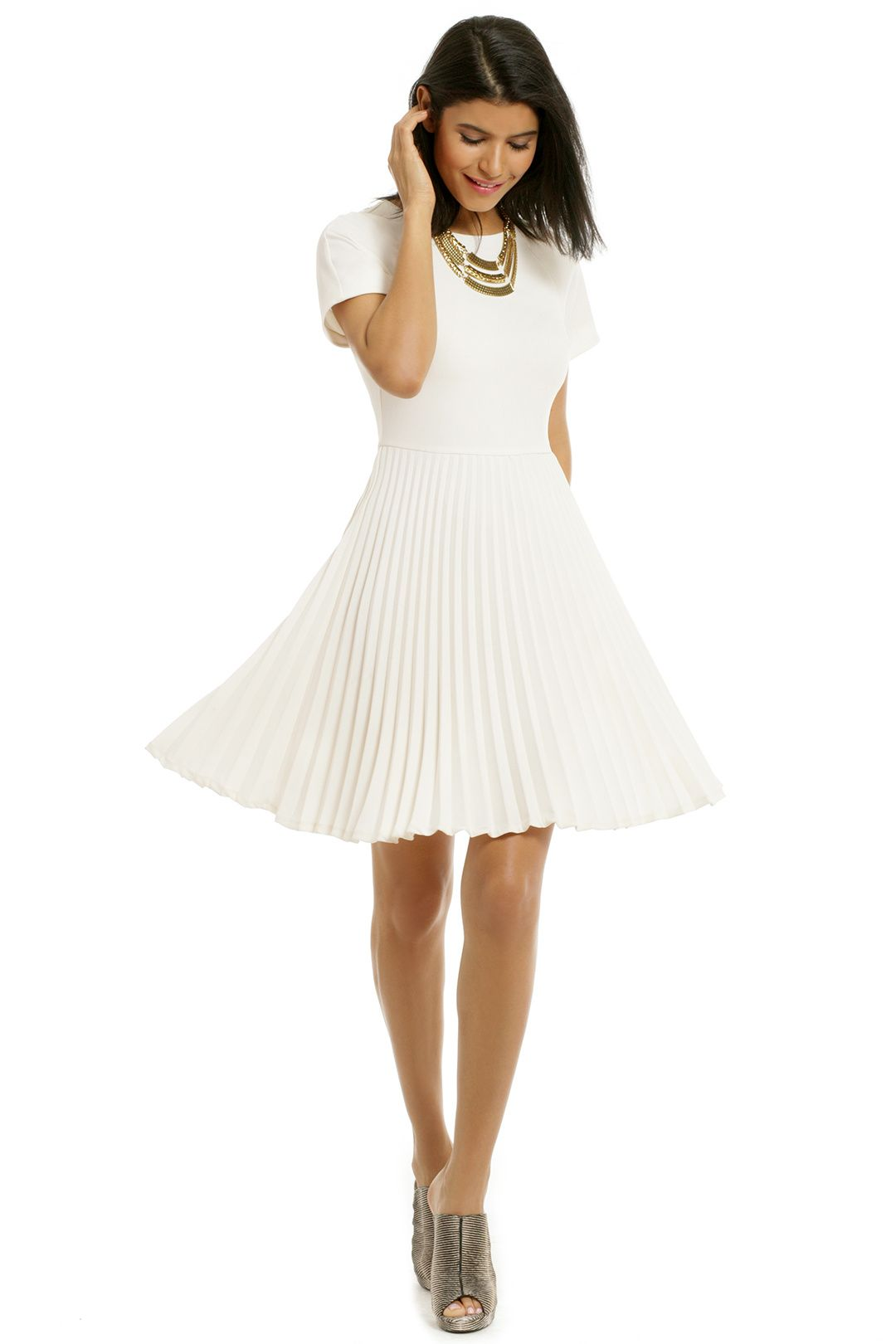 Rent wedding dresses  Catch the Wind Dress by Trina Turk for   Rent The Runway