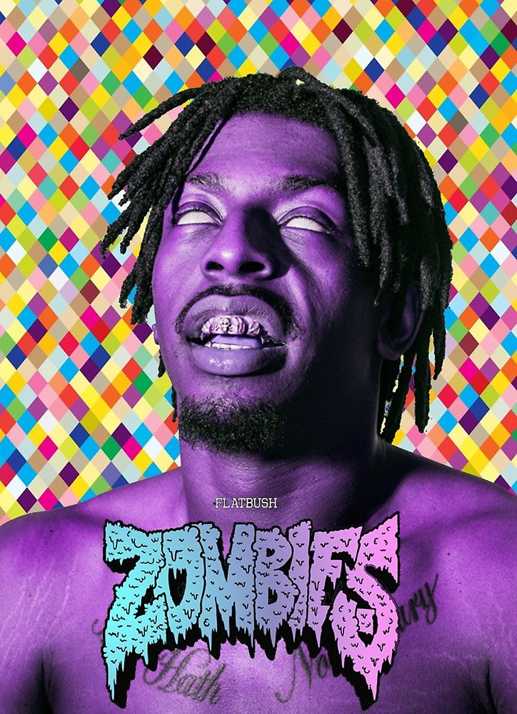 Flatbush Zombies Vacation In Hell Download : flatbush, zombies, vacation, download, Flatbush, Zombies, Vacation, Album, Download, Holiday