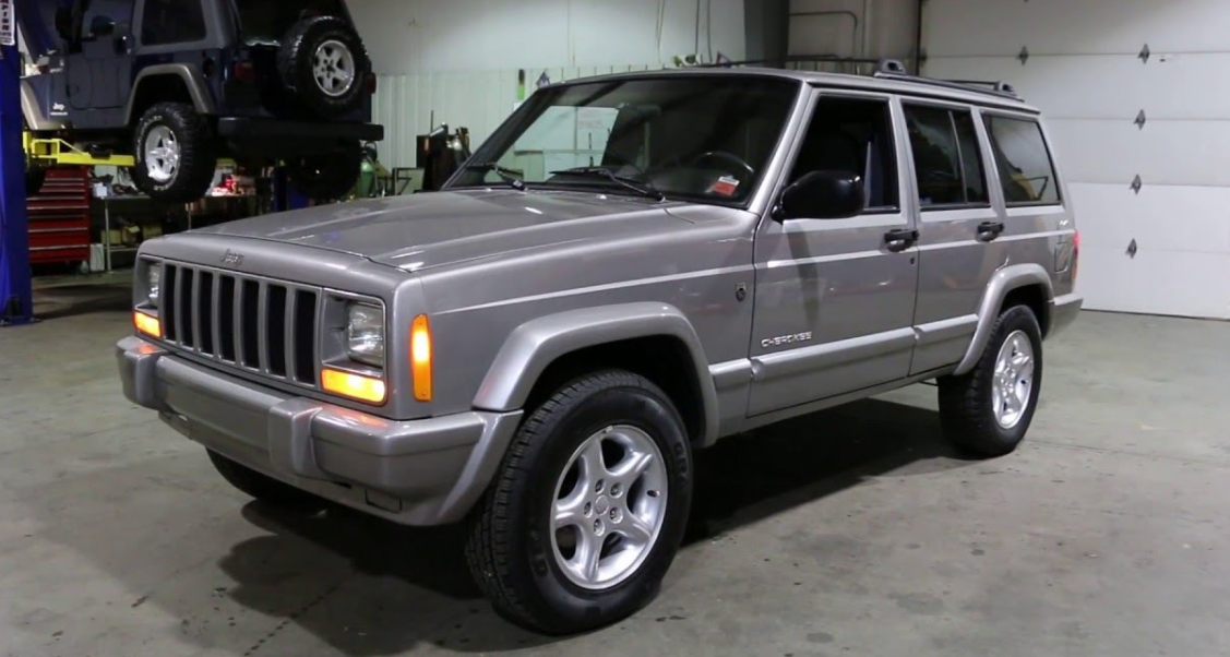 2001 Jeep Cherokee Owners Manual In This Article We Go Once