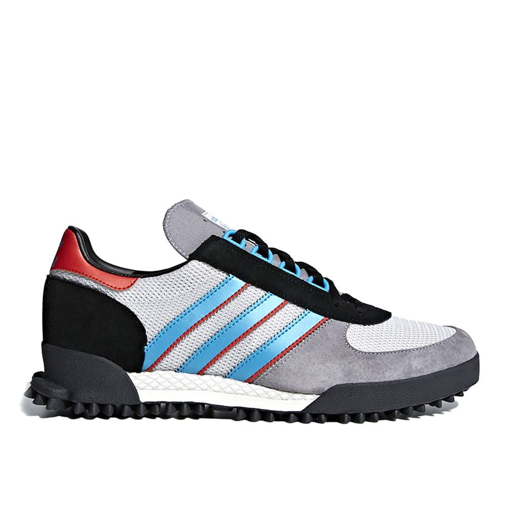 adidas Originals Marathon TR (grau / blau / schwarz) | ADIDAS ...