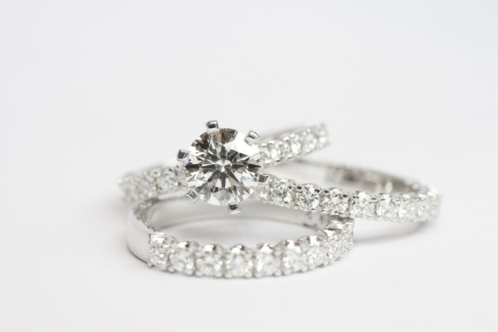 Wedding Rings Australia | Select or Design Your Perfect Wedding Ring