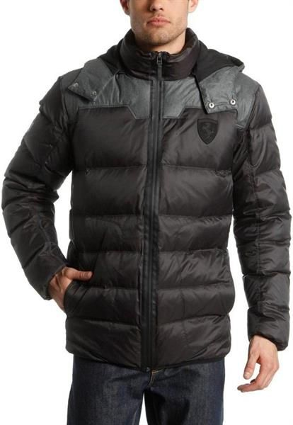 Puma ferrari куртка   Брендовая одежда 444808e2716