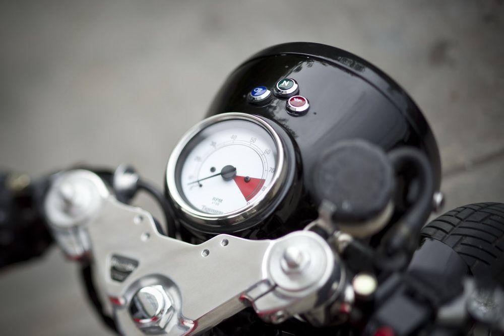 aliexpress beste groothandel concurrerende prijs Integrated speedo into the headlight bucket... yeah, ordered ...
