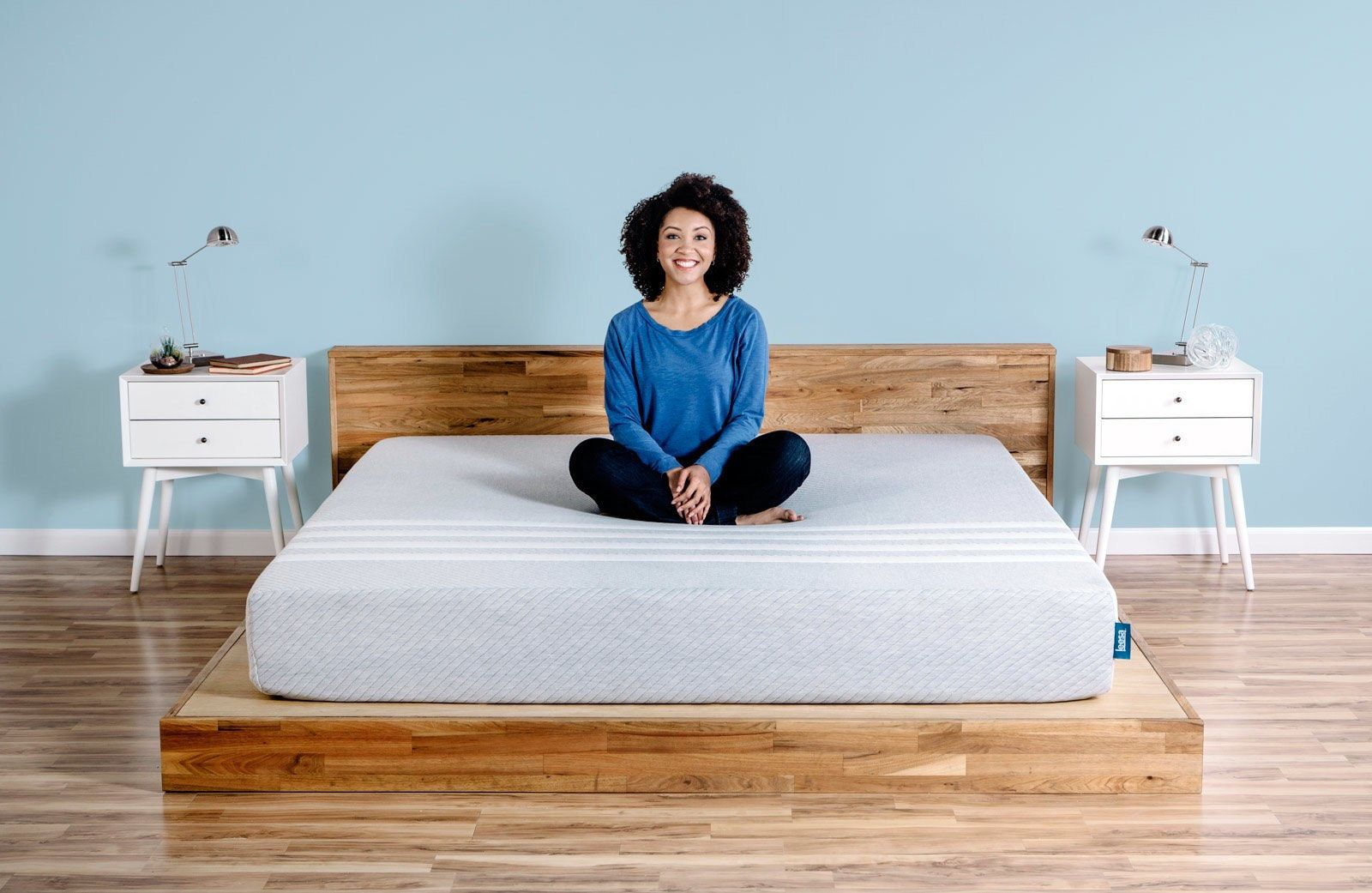 10 Affordable Organic Natural Mattresses For 2020 Leesa Mattress Best Mattress Natural Mattress