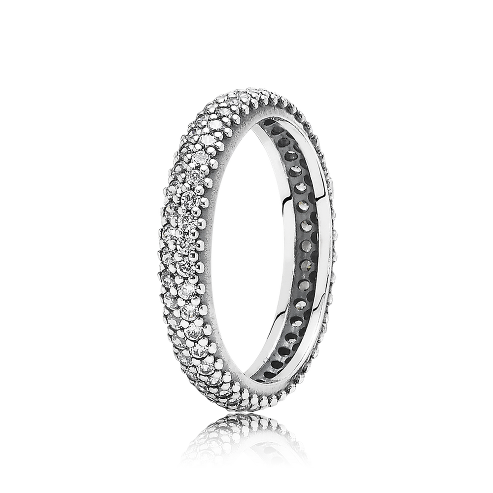 Inspiration Within Stackable Ring, Clear CZ - Pandora US   PANDOR#q=inspiration+within+ring&start=2&navid=search#q=inspiration+within+ring&start=2&navid=search