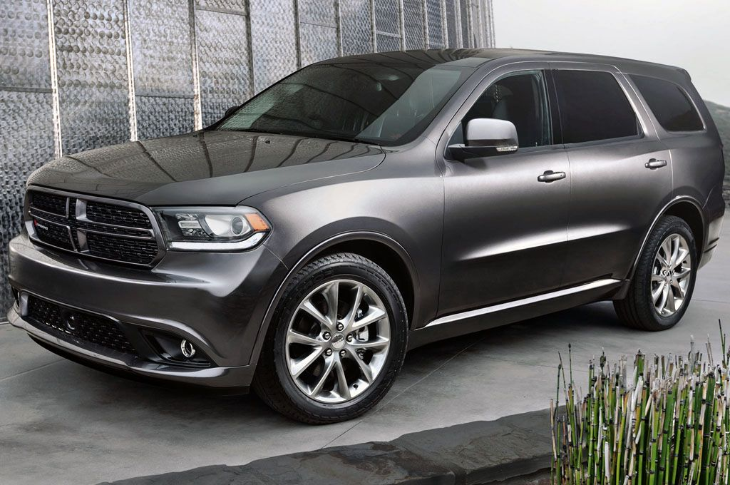 Dodge Durango on Pinterest | Jeep Compass, 2011 Ford Explorer and Jeep ...