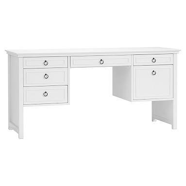 Beau Elsie Storage Desk