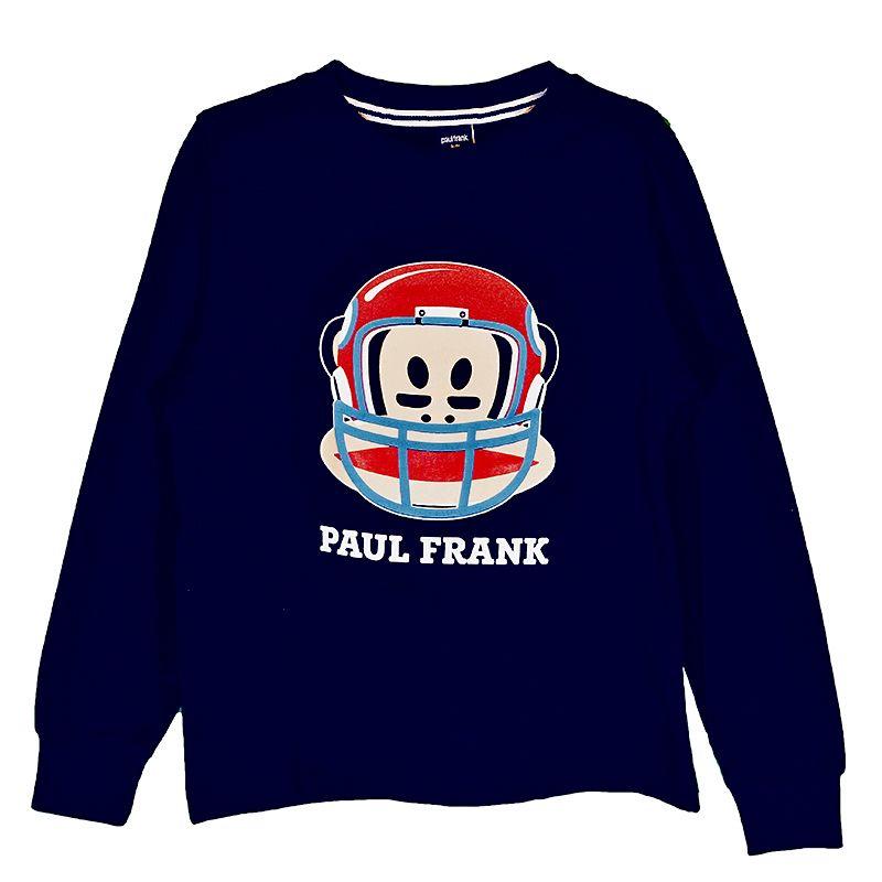 Μπλούζα Paul Frank (3-5 ετών) - http://kids.bybrand.gr/%ce%bc%cf%80%ce%bb%ce%bf%cf%8d%ce%b6%ce%b1-paul-frank-3-5-%ce%b5%cf%84%cf%8e%ce%bd/