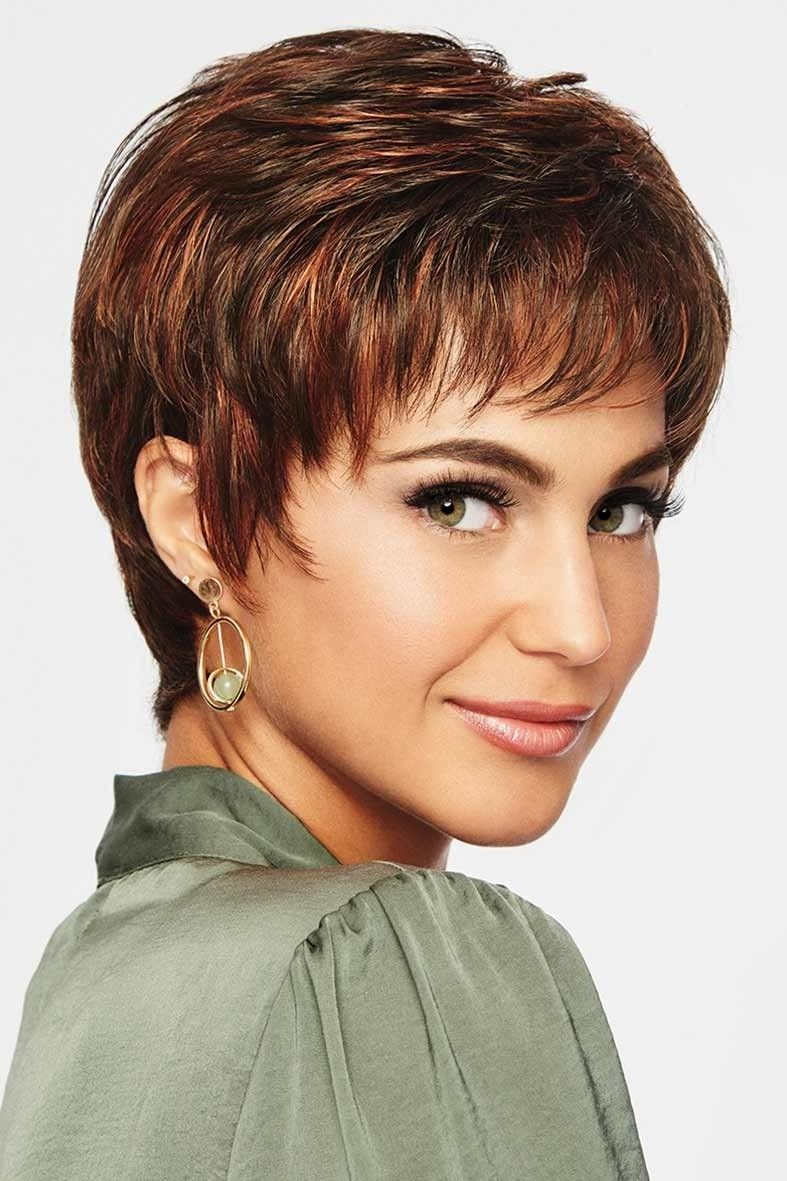 Winner by raquel welch wigs hairstyles pinterest wigs short