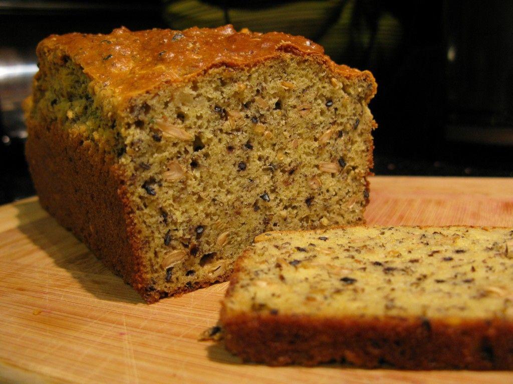 Paleo Multigrain Bread Paleo Baking Recipes How To Eat Paleo