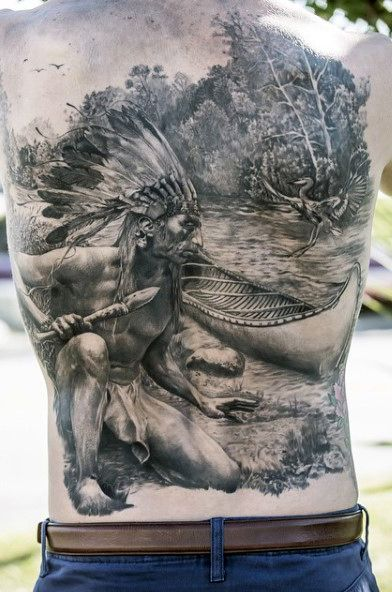 100 Native American Tattoos For Men Ideas 2020 Inspiration Guide Native American Tattoos Native American Tattoo Sleeve American Tattoos