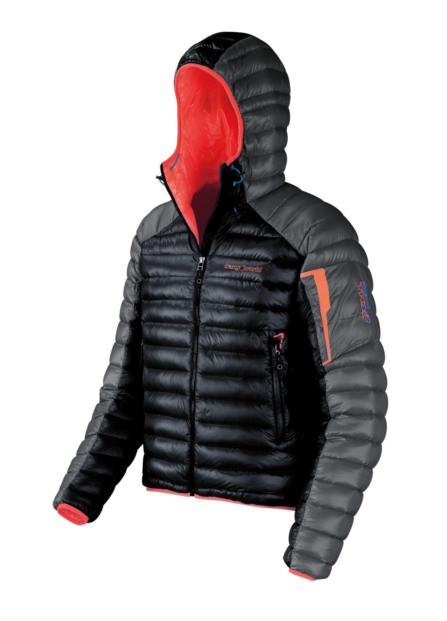 TRX2 for is 800 jacket jacket demanding maximum a The technical 7d1xqRF0