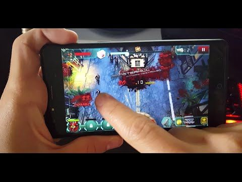 best free android games no internet