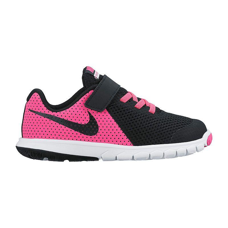 4e8e4627e8718 Nike Flex Experience 5 Girls Running Shoes - Little Kids | Products ...