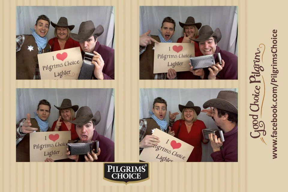 Pin by PhotoBooth Co Uk on Photo Booth Branding - Examples of
