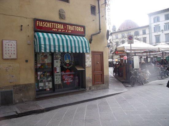 Trattoria Mario Florence San Lorenzo Restaurant Reviews
