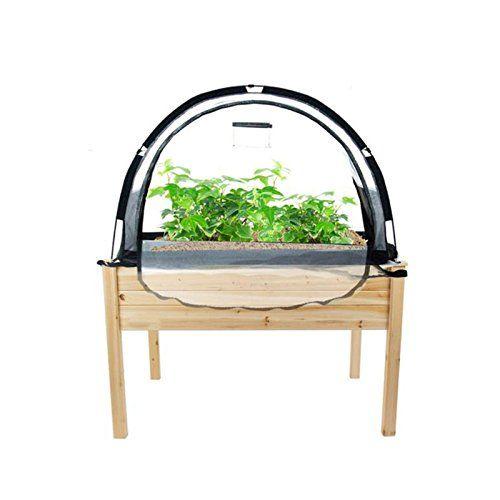 Zailhwk Mini Greenhouse Portable Hot House Small Indoor O 400 x 300