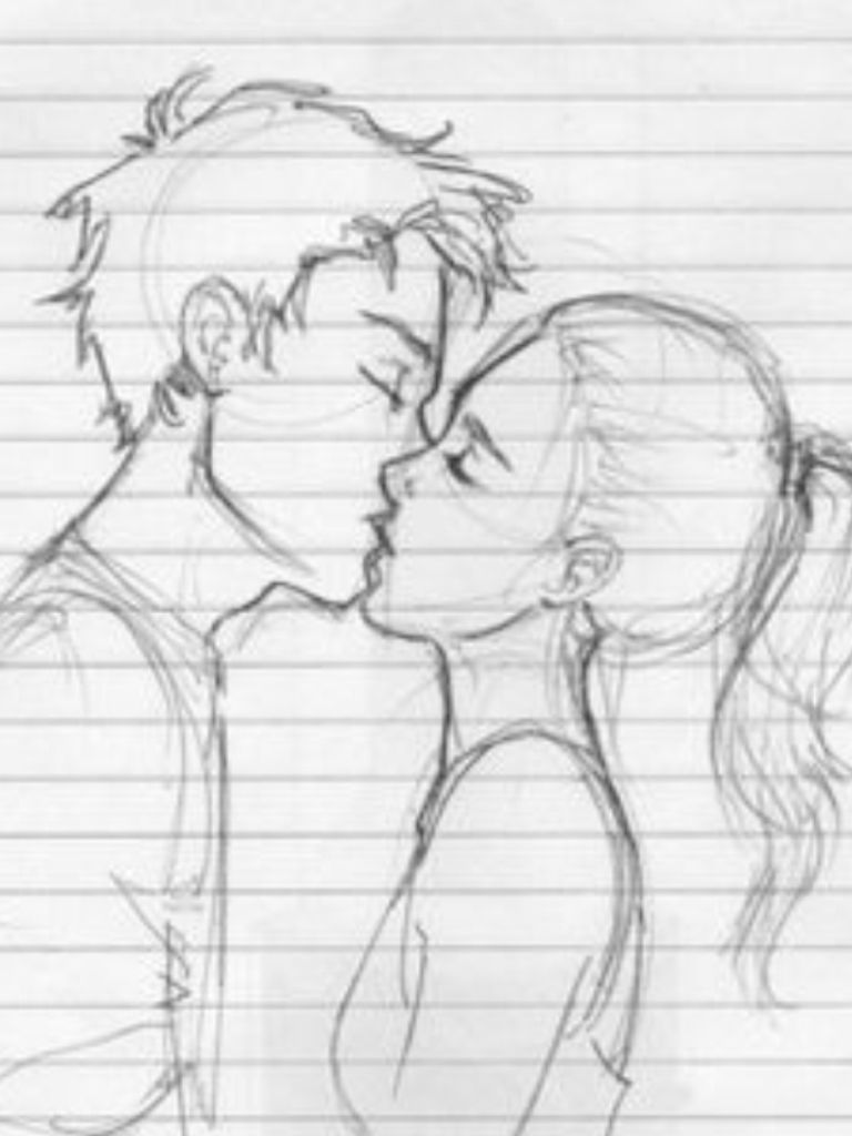 Love drawings couple sketches of love couples cute drawings of love