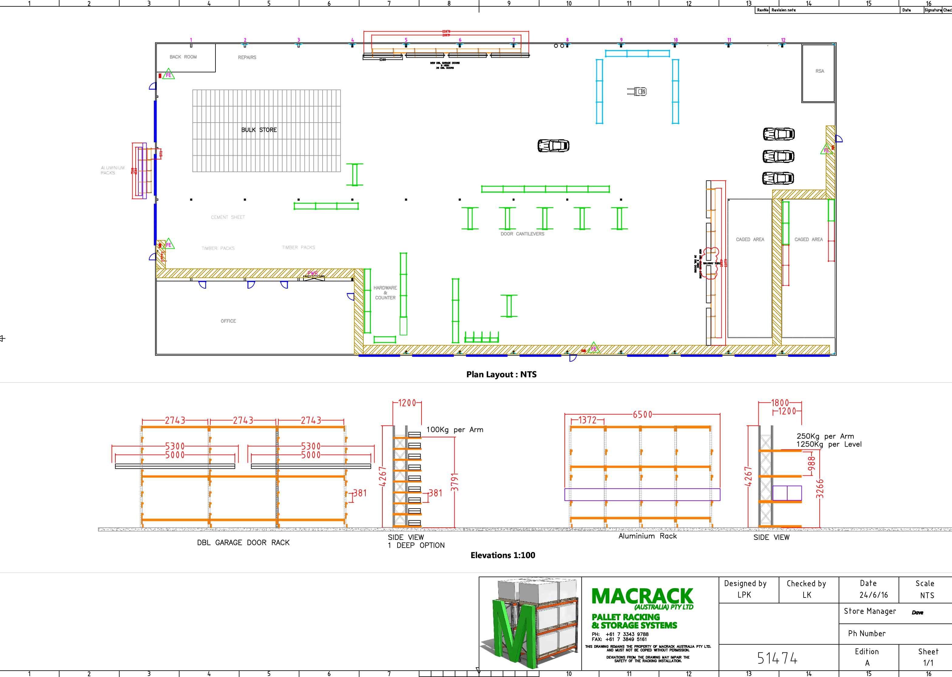 Warehouse Floor Plan Pdf Floor Plan Creator Floor Plan Design Warehouse Floor Plan