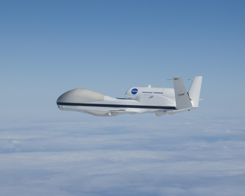 NASA UAV Unmanned aerial vehicle, Uav, Aircraft