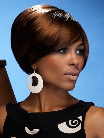 boblicious synthetic wigforever young  black women