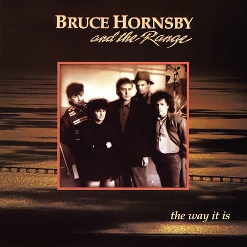 The Way It Is - Bruce Hornsby and The Range by Studio D Recording on SoundCloud