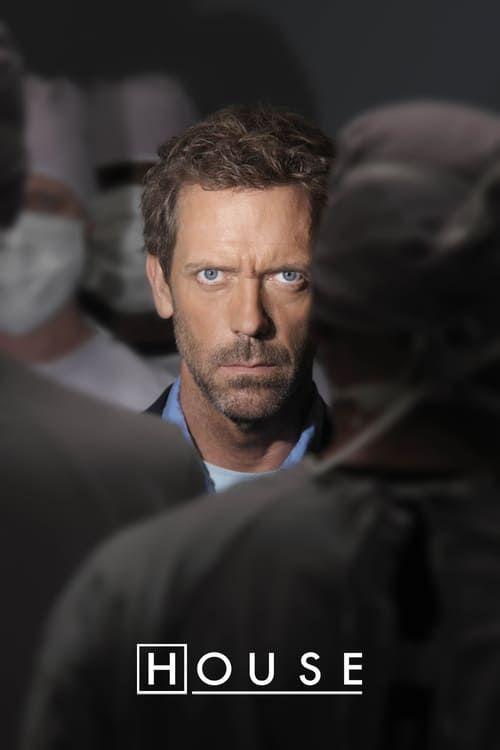 Regarder Dr House [2004] Séries TV Hugh laurie