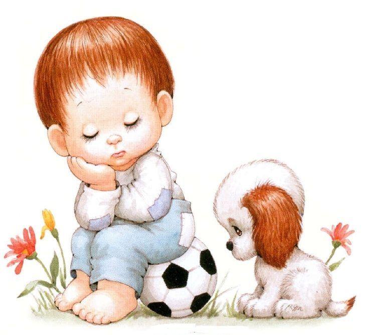 Детские картинки для детей анимация, 2010 годом