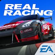 Real Racing 3 v7.0.5 [MOD]