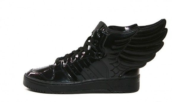 adidas JS Wings 2.0 x Jeremy Scott