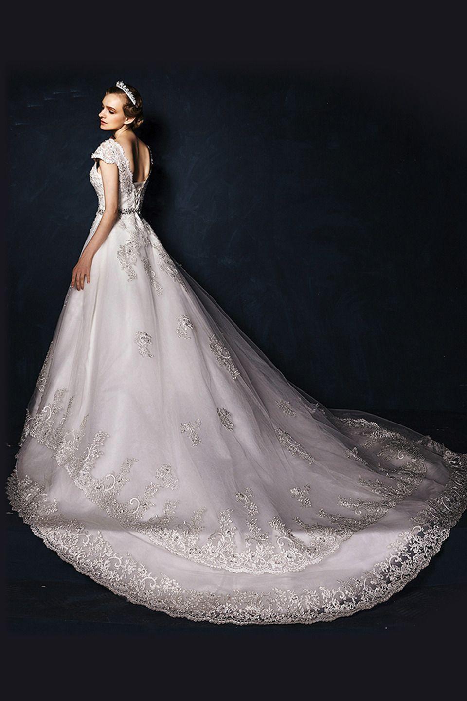 Few moda chase ball gown in white fashion pinterest ball