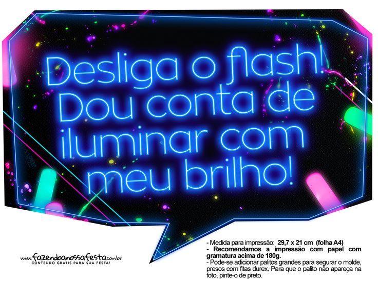 Imagem Relacionada Festa Neon 15anos Decoracao De Festa Neon