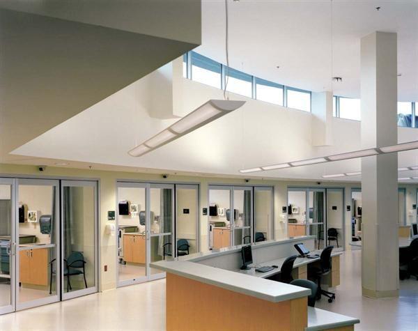 Mass General Hospital Floors Massachusetts General