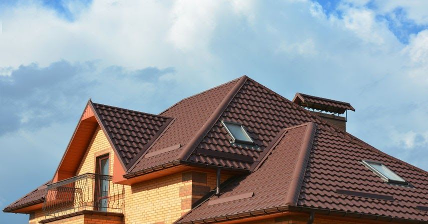 A Complete Roof System Means More Than A Cover It Represents The