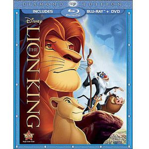 Lion King Dvd Disney Movie Trivia Animated Movies Lion King Movie