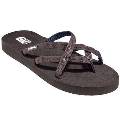 info for 7682e 0fdae Teva womens 6840 mbbr olowahu flip flops in Women Sandals ...