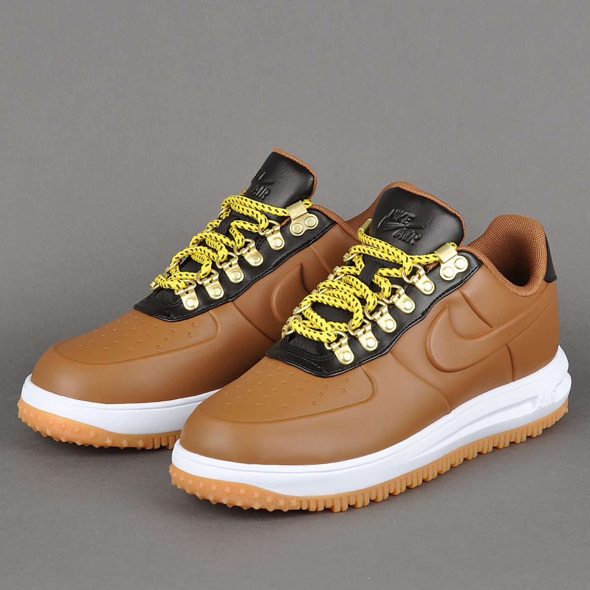 757ab1f5ac1e Nike Lunar Force 1 Duckboot Low