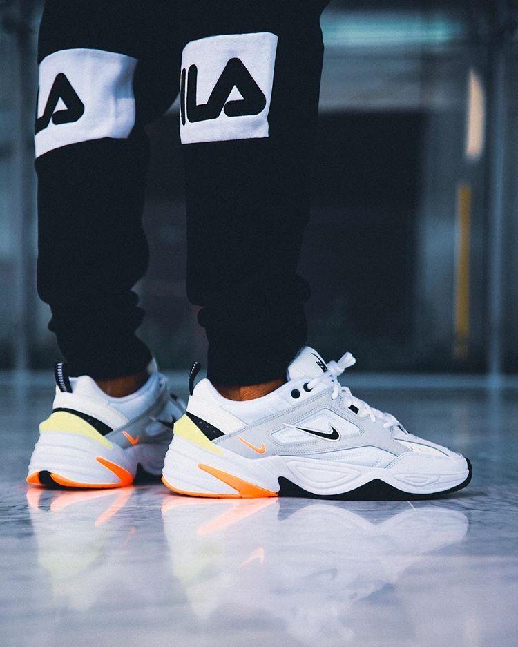 Nike Mk2 Tekno Sneakers Men Fashion Sneakers Fashion Sneakers