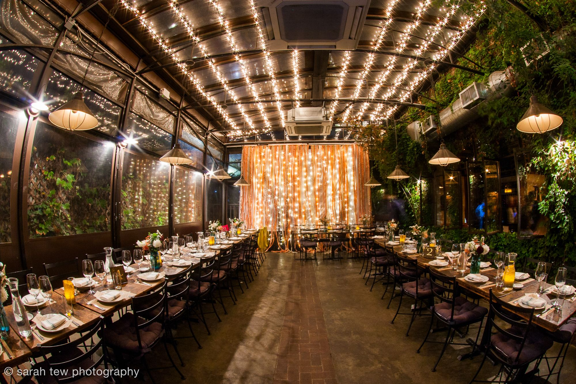 Same Wedding At Aurora In Williamsburg Brooklyn Sarah Tew Photography Shown Here