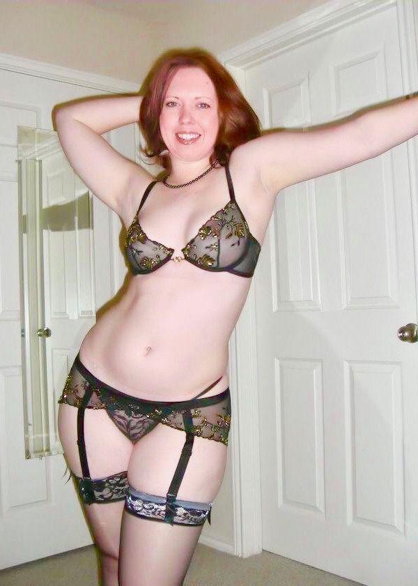 Amateur sexy body bbw!