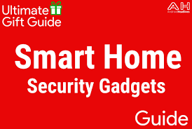 Smarthome Developer Smarthome Developer Smarthomedeveloper Smarthomedeveloper Smarthome Developer Home Au Smart Home Security Security Gadgets Home Security