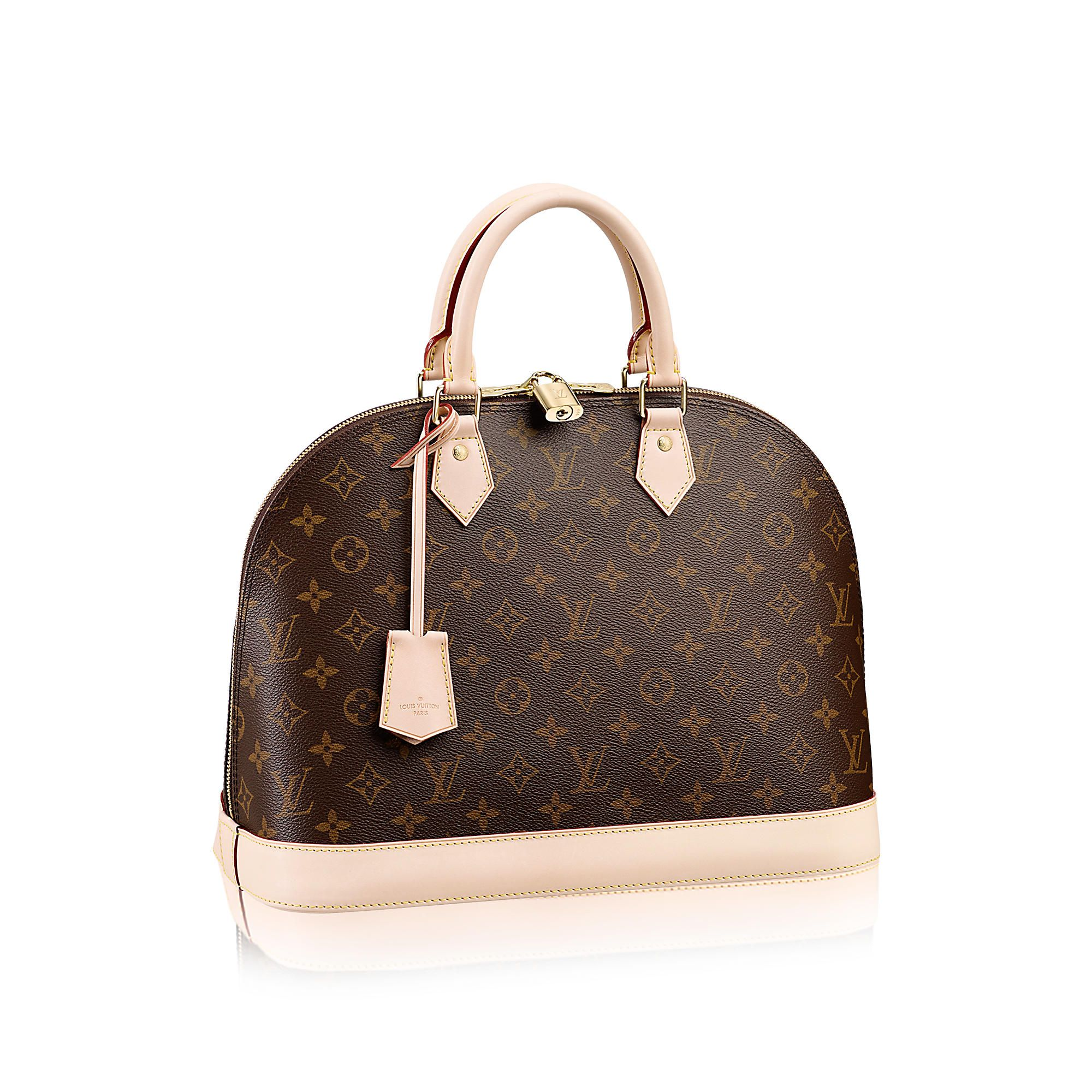 The Top 3 Louis Vuitton Handbags That You Must Have Pouted Online Magazine Latest Design Trends Louis Vuitton Handbags Louis Vuitton Alma Louis Vuitton Bag