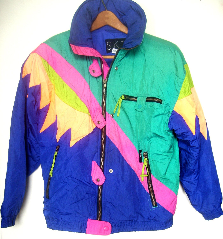 4af000b24e6 80s jackets women